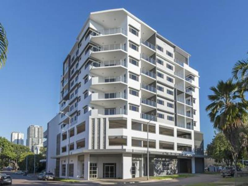 603/8 Shepherd Street, Darwin City