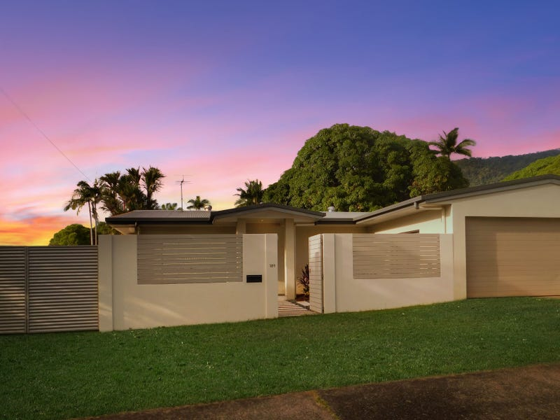 189 Toogood Road, Bayview Heights, Qld 4868