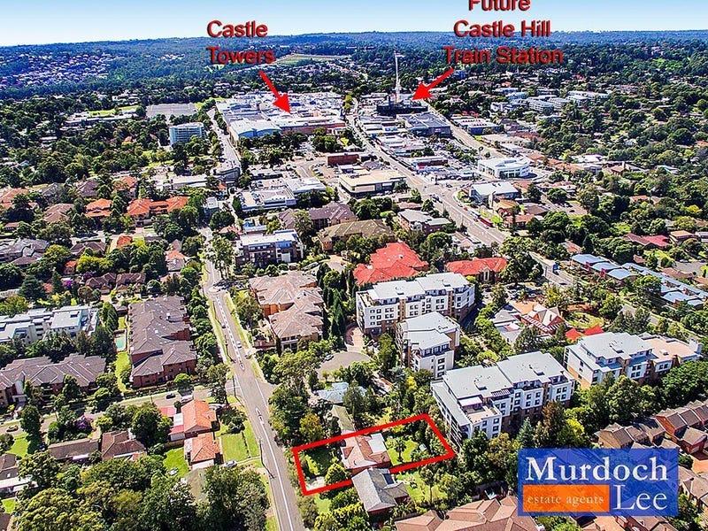 11 Hume Avenue, Castle Hill