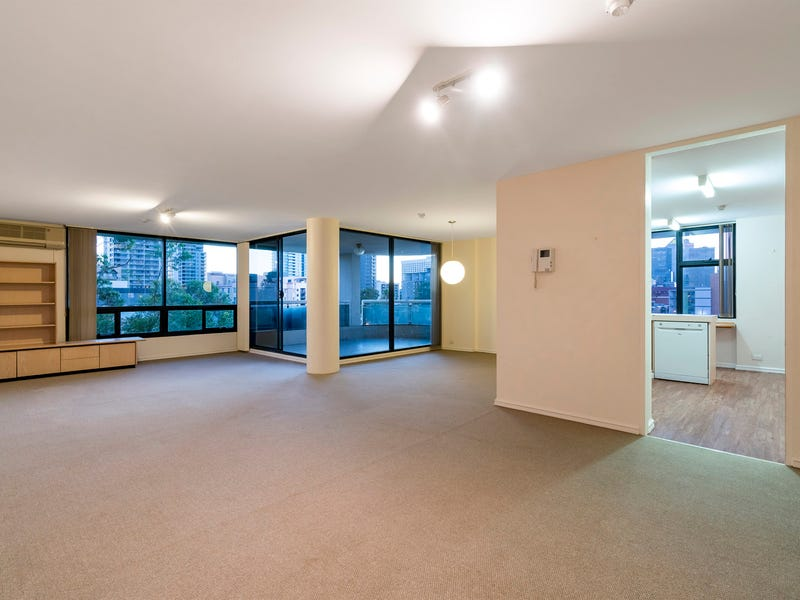 42/47 Forrest Avenue, East Perth