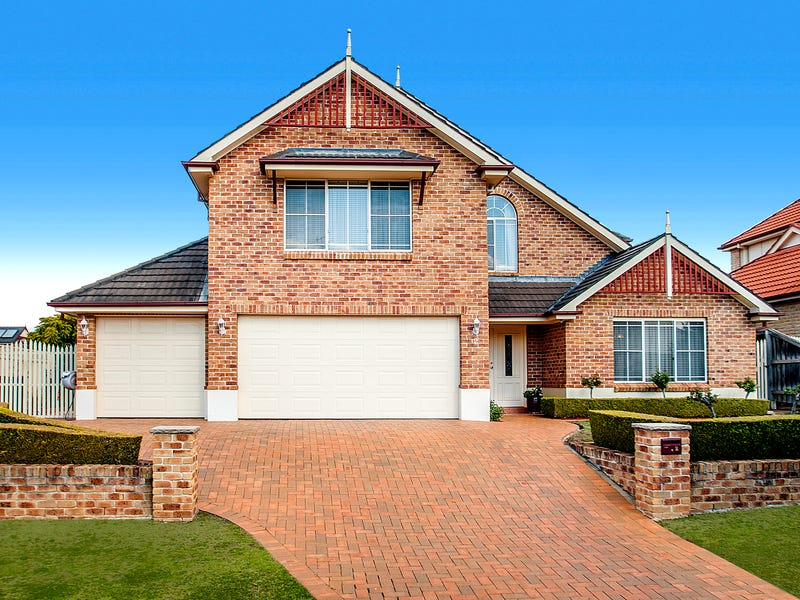 2 Proteus Place, Kellyville, NSW 2155