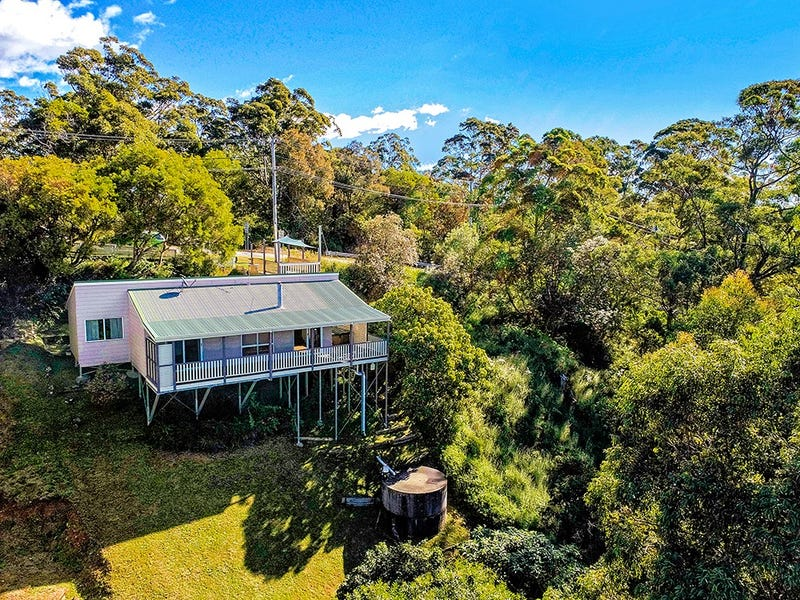 145 Guanaba Road, Tamborine Mountain
