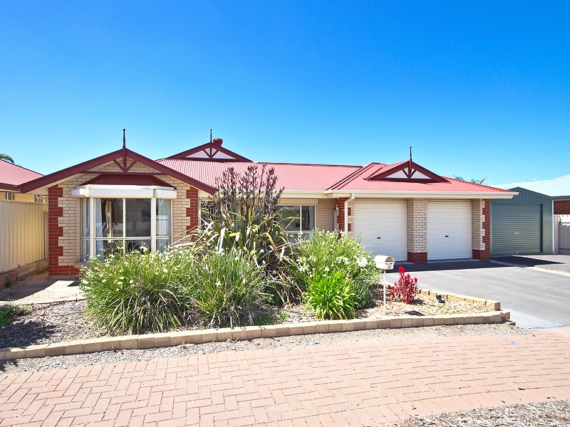 32 Pridham Boulevard Aldinga Beach Sa 5173 House For