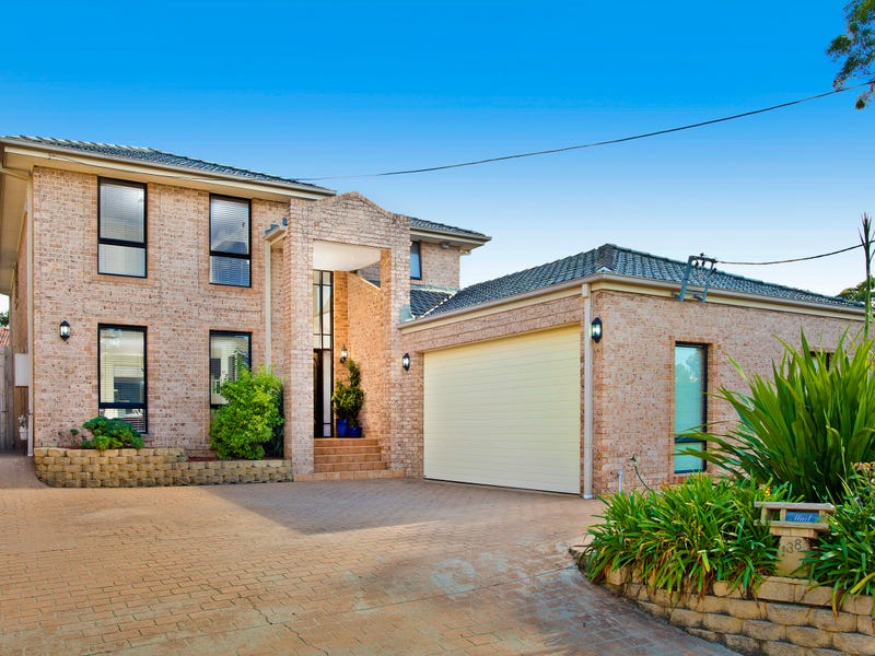 138 North Road, Eastwood, NSW 2122