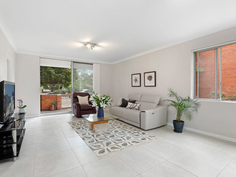 6/147-153 Sydney Street, Willoughby