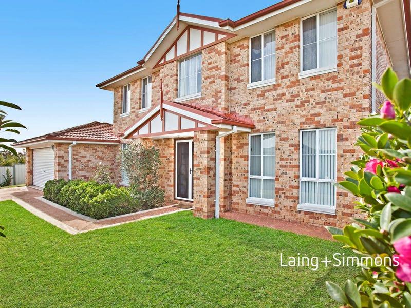 4 Middleton Avenue, Cranebrook, NSW 2749
