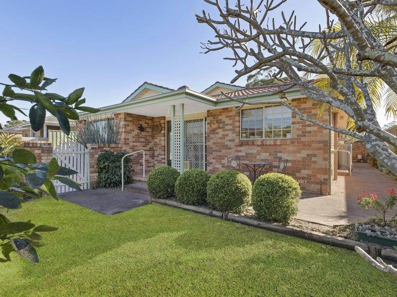 1/13 Burrawang Street, Ettalong Beach, NSW 2257