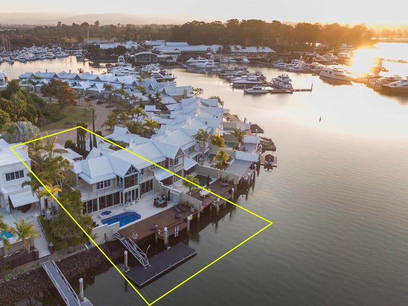 5670 Harbour Terrace, Sanctuary Cove
