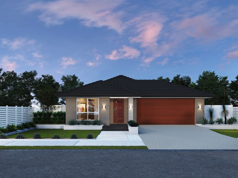 Lot 3077 New Road, Helensvale