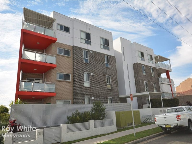 9/272-276 Railway Terrace, Guildford, NSW 2161