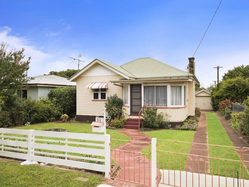 95 Curzon Street, East Toowoomba