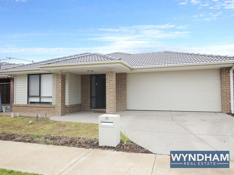 35 Welcome Parade, Wyndham Vale