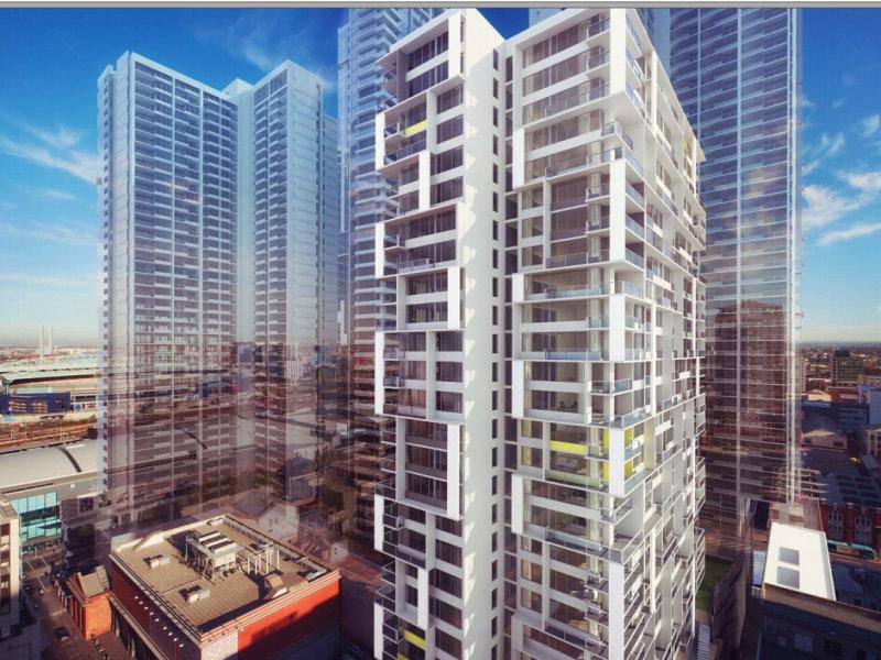 11 Rose Lane Melbourne Vic 3000 Property Details