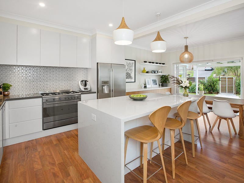 31 Wandella Road Allambie Heights Nsw 2100 House For