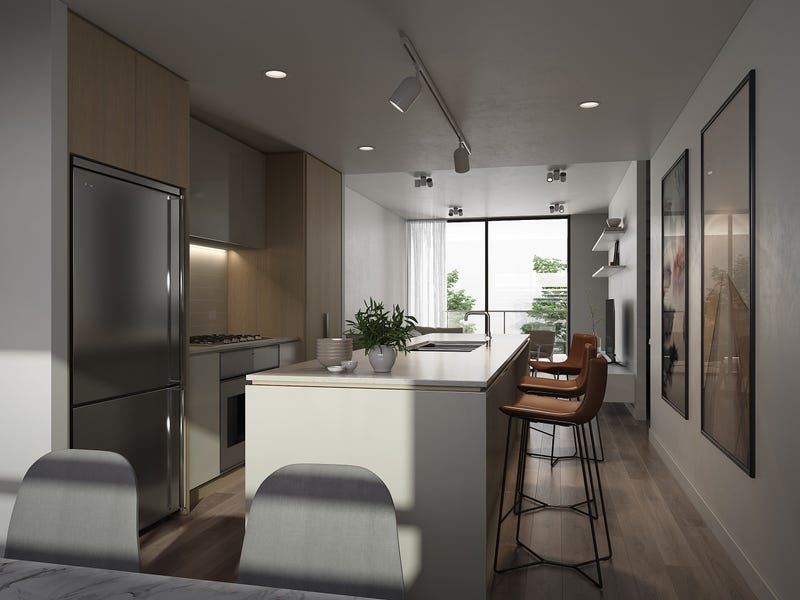 Lot 20 Nelson Place, Williamstown