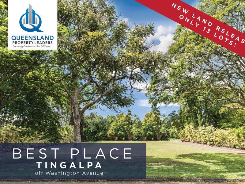 1-13 Best Place (Access off Washington Avenue), Tingalpa