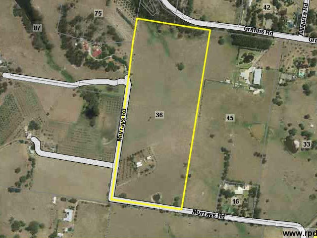 36 Murrays Road Tennyson Nsw 2754 Property Details