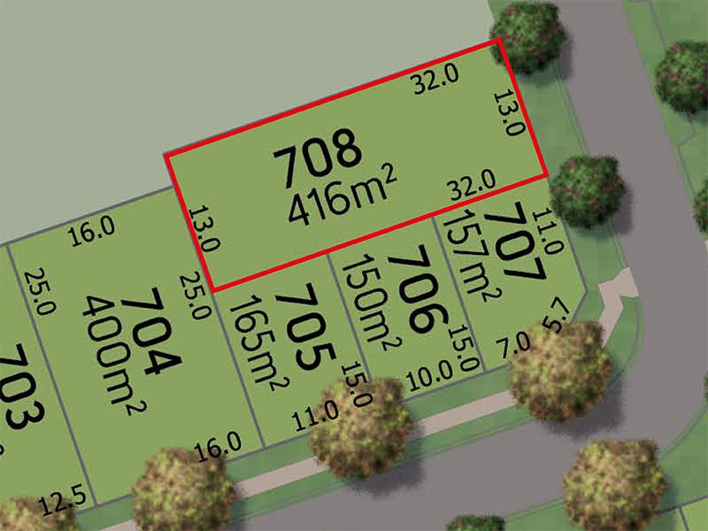 Lot 708, Lot 708 Lawrie Avenue, Oonoonba