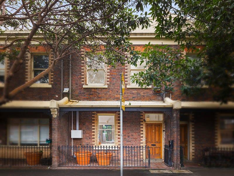 31 Cobden Street, North Melbourne