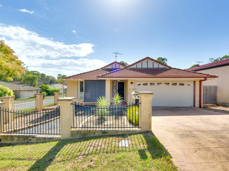 1 Warrego Place, Forest Lake
