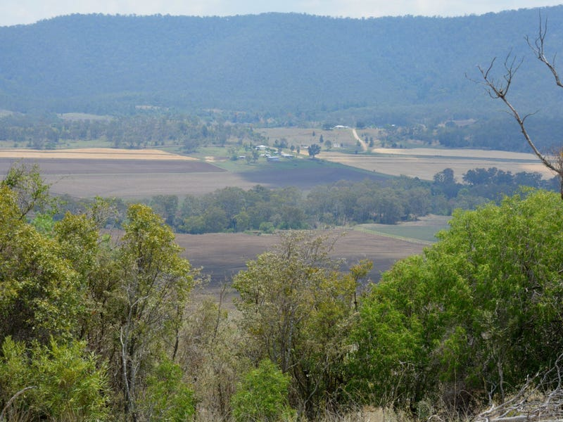 L1152 Coopers Gully Rd, Upper Freestone, Qld 4370