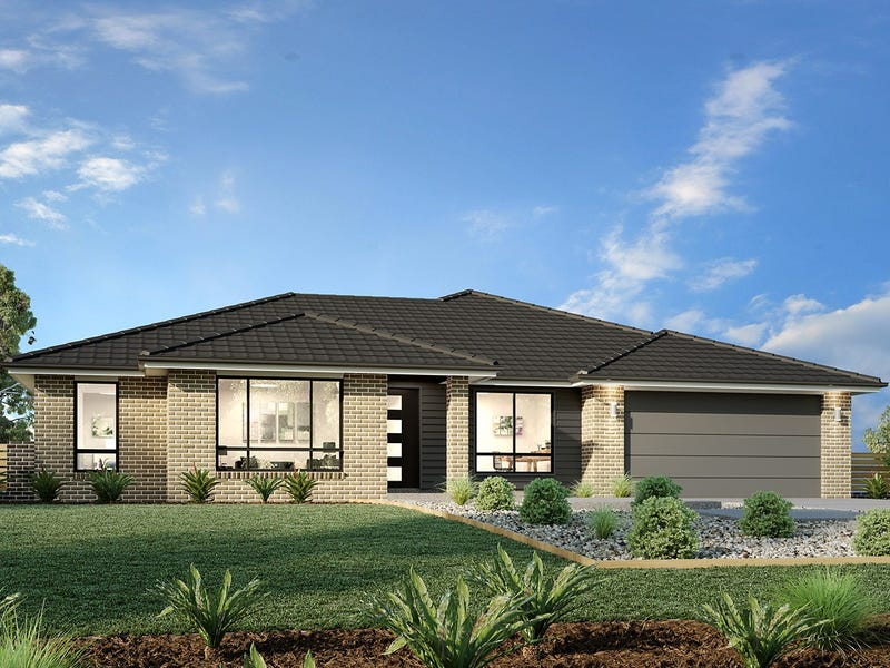 Lot 25 Rubicon Street, West Wodonga