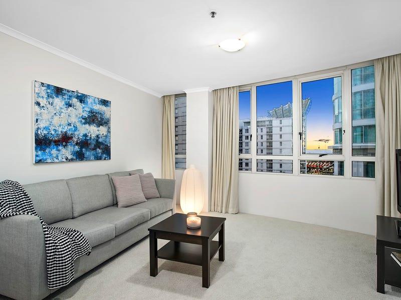 1105/352 Sussex Street, Sydney