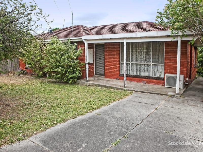 50 Carlton Road Dandenong North Vic 3175 Property Details