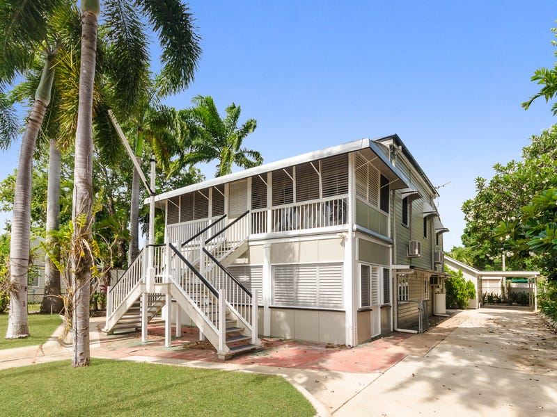 4 Sixth Avenue, South Townsville, Qld 4810