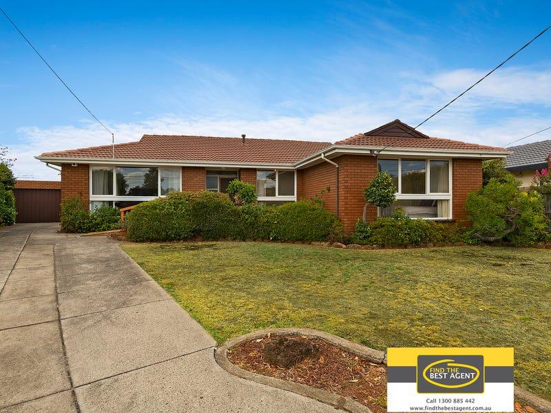 38 Blue Hills Avenue, Mount Waverley, Vic 3149