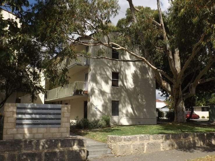East Fremantle, WA 6158 Sold Apartments & units Prices
