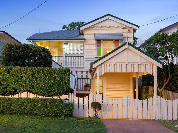 SUSANNA: On the house sold prices brisbane