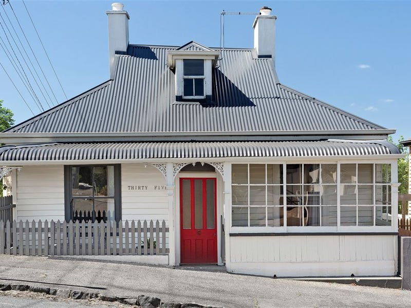 35 French Street, Launceston