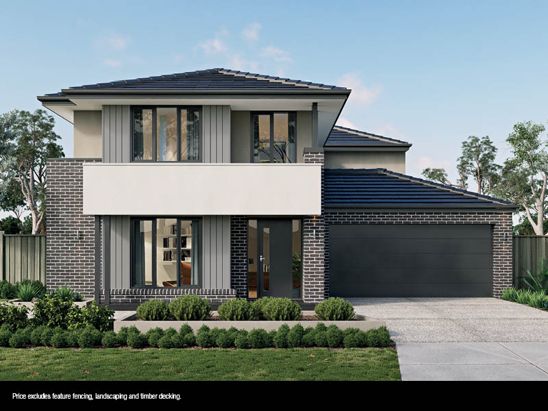 Lot 2157 The Surrounds, Helensvale