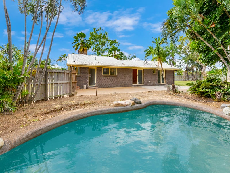 49 Coutts Drive, Bushland Beach, Qld 4818