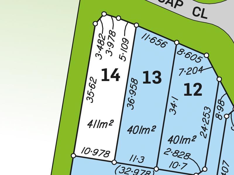 Lot 14, Nightcap Close, Heathwood