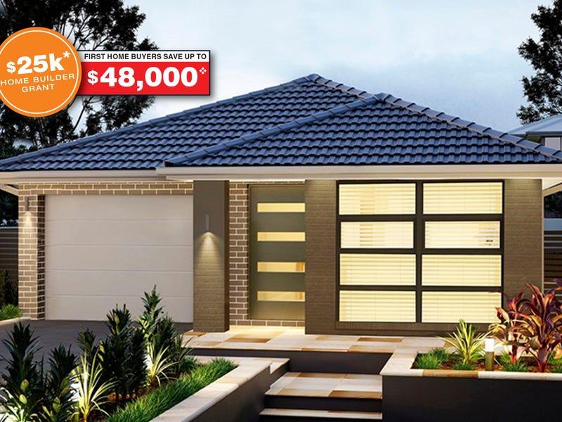 Lot 305 Jonica Road, Austral