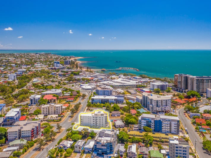 6/11 Dix Street, Redcliffe, Qld 4020 - Property Details