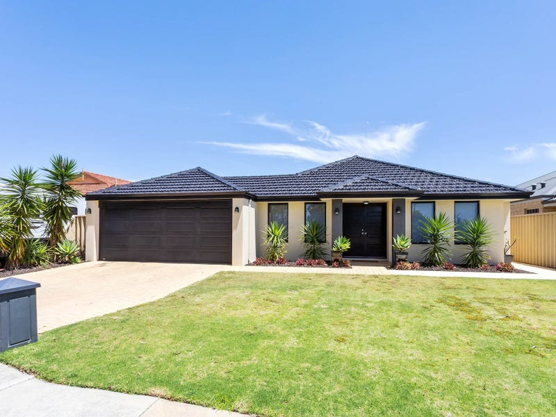 3 Welcome Meander, Harrisdale, WA 6112