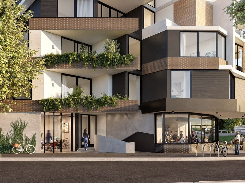 Home Office and 106/ Geelong Road, Kingsville