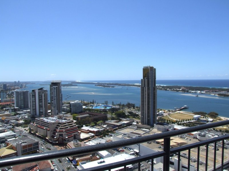 1212/56 Scarborough Street, Southport