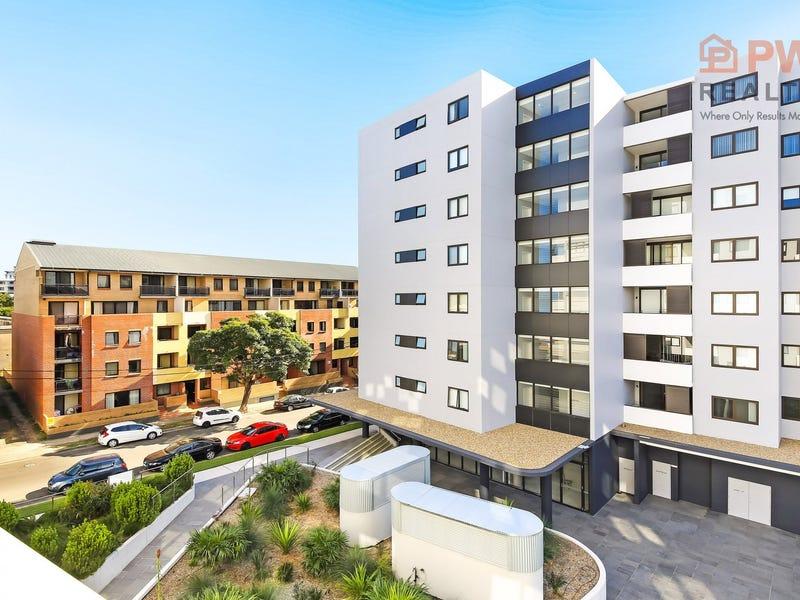 408/19 Parramatta Road, Homebush