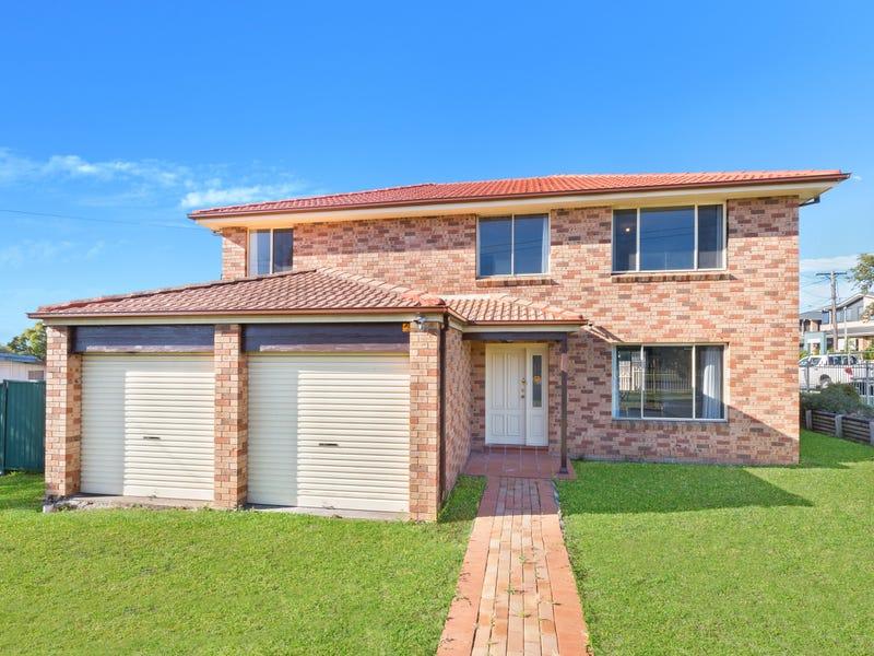 7  Fitzpatrick Cres, Casula, NSW 2170