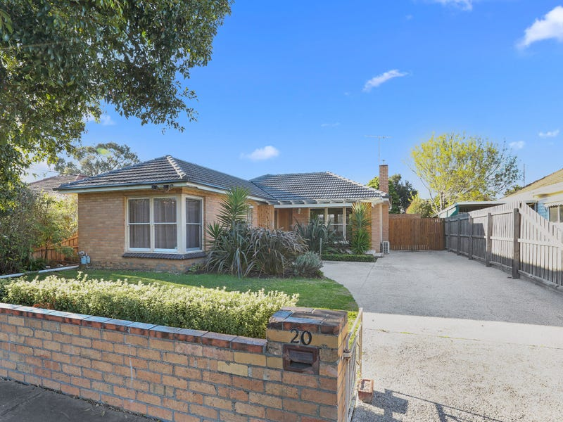 20 Panorama Road, Herne Hill