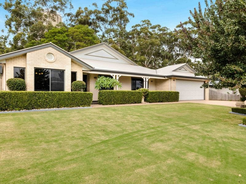30 Fadden Crescent, Middle Ridge, Qld 4350