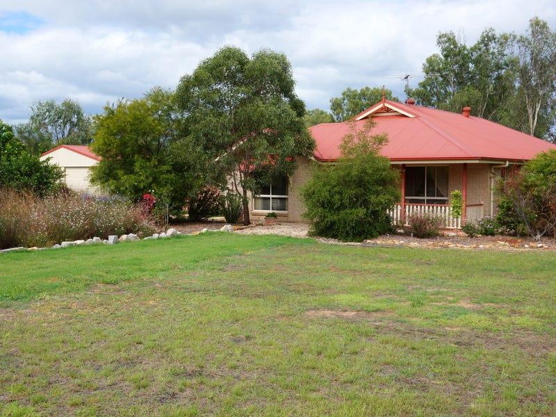 8 Fitzpatrick court, Lake Clarendon, Qld 4343