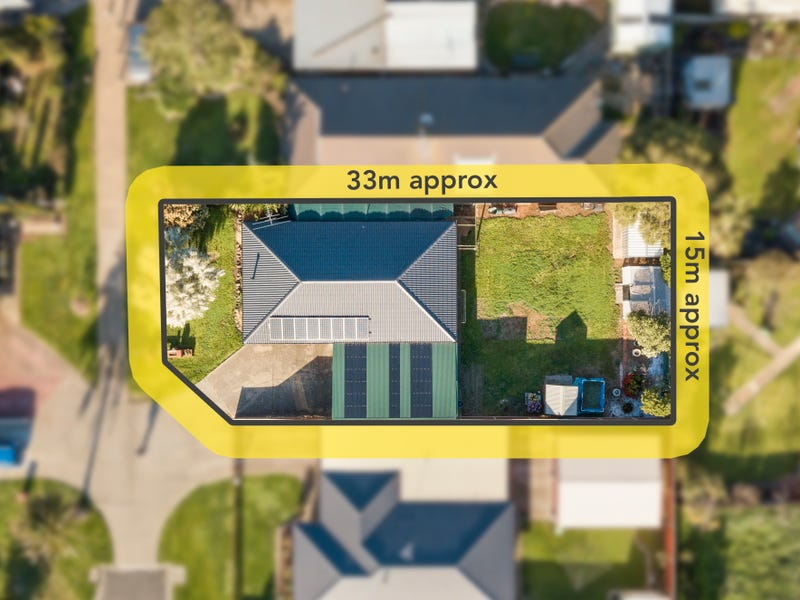 9 St Lawrence Close, Werribee, Vic 3030