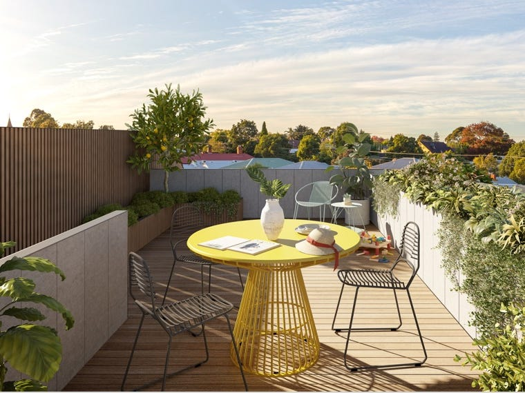 12/52-56 Clyde Street, Thornbury