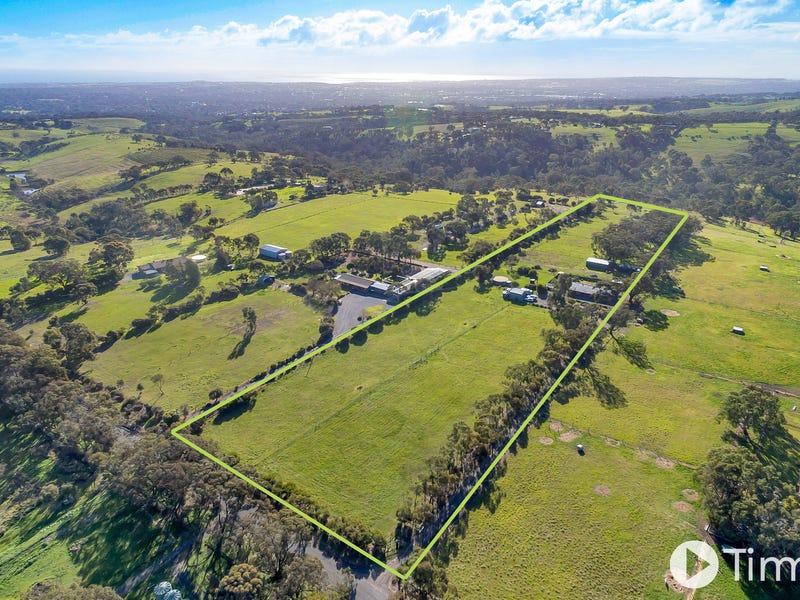 303 Upper Penneys Hill Road, Onkaparinga Hills