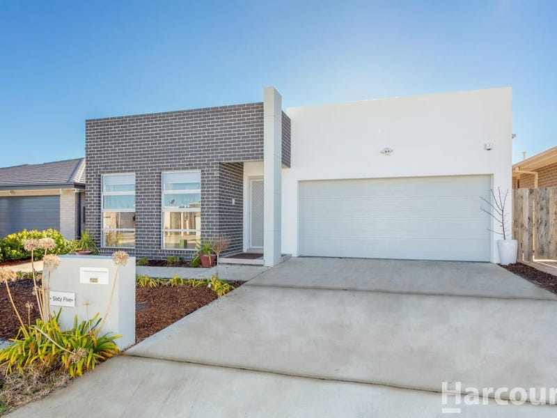 65 Blizzard Circuit, Forde